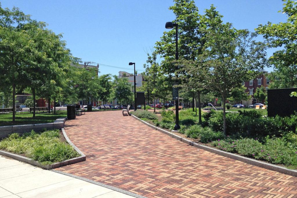 Hawthorne Park Philadelphia