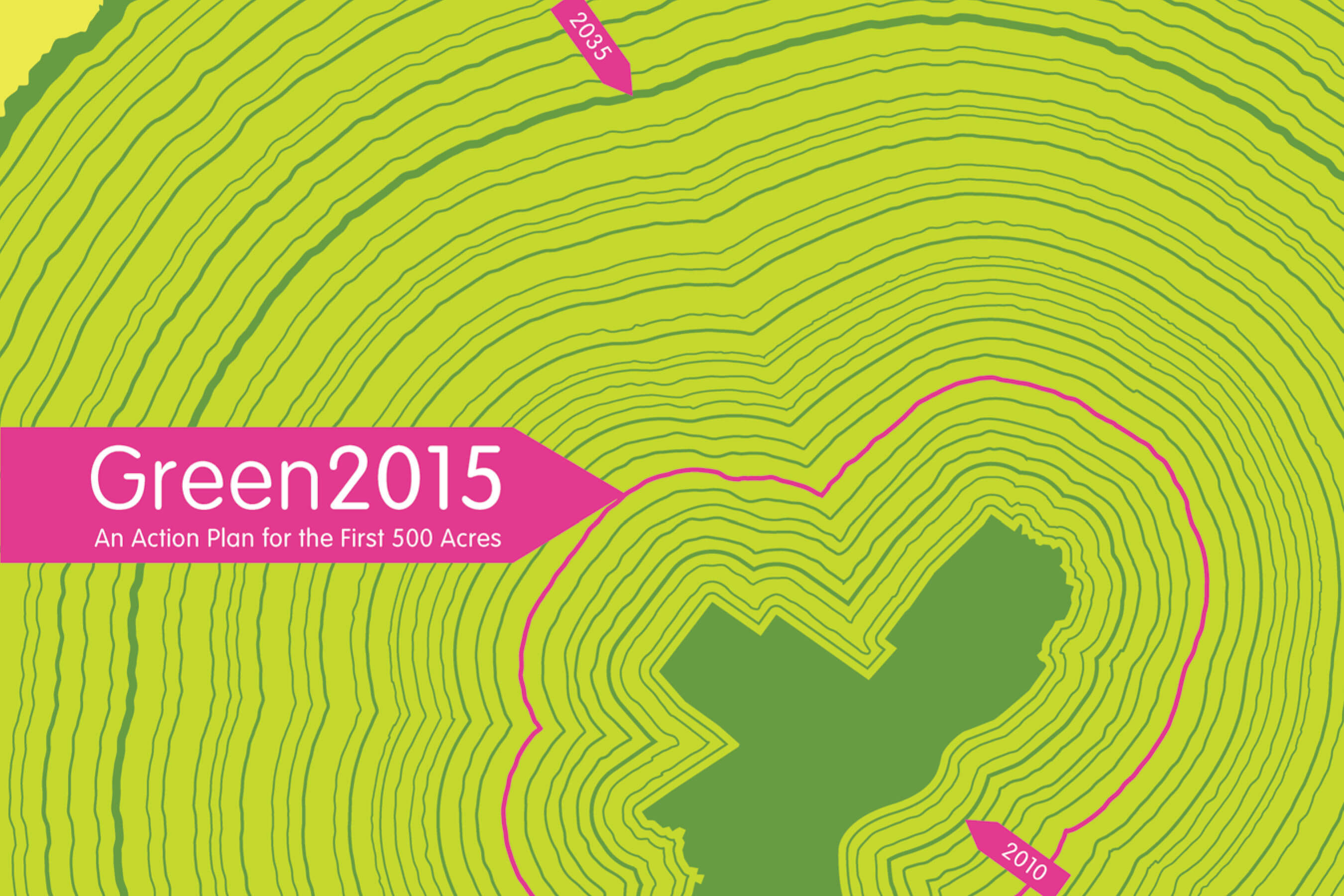 Green2015 An Action Plan for Philadelphia Parks and Recreation